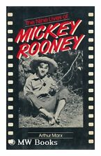 The Nine Lives of Mickey Rooney