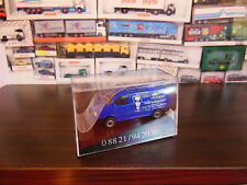 AWM Auto-& Verkehrsmodelle mit Werbemodell