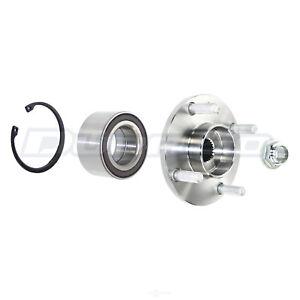 Front Wheel Hub Repair Kit For 2011-2017 Ford Fiesta 2014 2013 2015 2012 2016