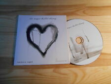 CD Indie Magic Bullet Theory-Love (aka Sugar) (11) canzone PROMO NAZ Prom