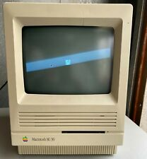 Apple Mac Macintosh SE/30 Desktop Computer M5119 for Parts and Repair