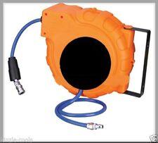 Druckluft Schlauchtrommel  automatik Druckluft Schlauchaufroller 12M NEU