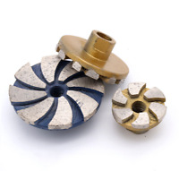 Schleifteller Diamant Schleiftopf Topfscheibe 30/50/56mm Betonschleifer Beton