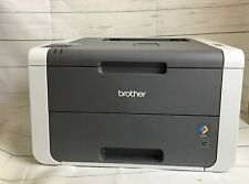 Brother HL-3140CW Workgroup WiFi  Printer
