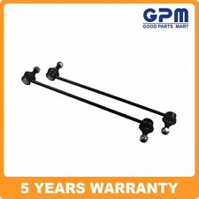 2x Front Stabilizer Anti Roll Bar Link Fit for Vauxhall Opel Vectra C MK3 02-09