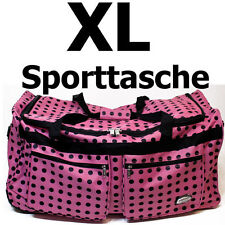 Markenlose weiche Reisekoffer & -taschen ab 60 L