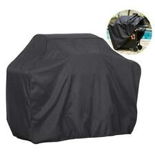Extra Large BBQ Cover Waterproof Garden Heavy Duty Barbecue Grill Protector UK A