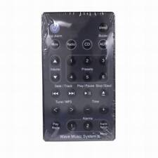 New Replacement For Bose Wave Music System III CD Remote Control AWRCC1 AWRCC2
