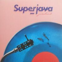 "SUPERJAVA : JAVALAND ""ALL IN ALL"" ( EP 5 TITRES  ) - [ FRENCH PROMO CD SINGLE ]"