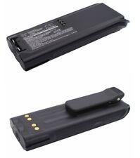 Batería 2500mAh tipo NTN8923 RNN4007AR Para Motorola XTS5000