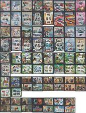 E973. Wholesale MNH - Various Topics - 39 Items - 75% Discount of Original Price