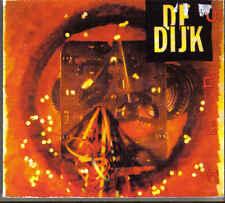 De Dijk-5 Uur cd maxi single digipack