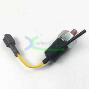6BD1 Oil Pressure Sensor / Switch For Hitachi EX120 EX200-1/2/3/5 Excavator