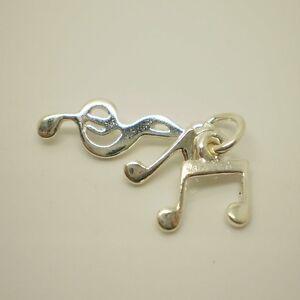 925 sterling silver Scissor/Comb Pendant Charm CH-066C