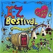 Various Artists - A to Z Bestival 2008 [New & Sealed] 2 CDS