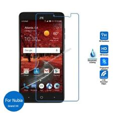 (1/2 Packs) HD Premium Tempered Glass Screen Protector for ZTE Grand X4