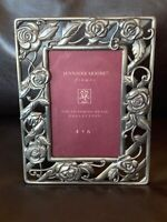 "Jennifer Moore Frames The Victorian Metal Collection 4""x6"""