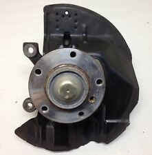 2004-2008 E85 E86 BMW Z4 Front Passenger Side Spindle / Hub Assembly , Knuckle