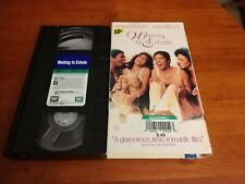 Waiting to Exhale (VHS, 1996)