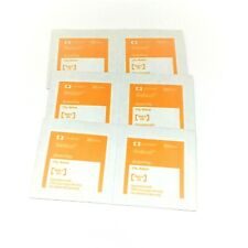 New 70% Isopropyl Rubbing Alcohol Wipes Medical Grade US Seller, 6 - Pack
