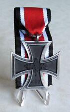 Germany - German Iron Cross 2nd Class 1939 / 1957 WW II World War 2 Replica