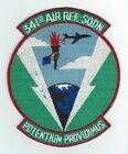 1950's 341st AIR REFUELING SQUADRON(6 INCH BEAUTY) patch
