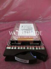 IBM 23R0830 with 17P8395 or 17P9922  146GB 15K 2GBPS Fibre Disk 2107 w/ Bracket