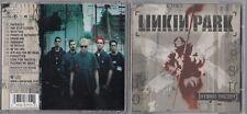 Linkin Park - Hybrid Theory  (CD, Oct-2000, Warner Bros.) 947755-2