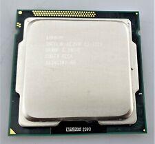 Intel Xeon E3-1220 3.10-3.40 GHz Quad Core CPU Processor Good Shape