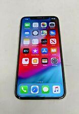Apple iPhone X - 64GB - Silver (CDMA + GSM) MQA62LL/A Network Locked