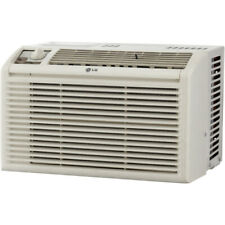 Lg Lw5016 5,000 Btu Window Air Conditioner with Manual Controls