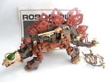Zoids Zoid Vintage ROBO STRUX 1986 GORDOX 100% Complete + Sheet HTF VERY RARE