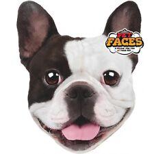 Pet Face Cushion French Bulldog 45cm
