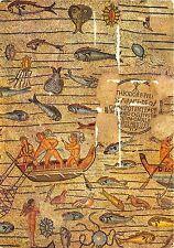 BG17599 aquileia basilica poppo mosaico pavimentale panorama art postcard  italy