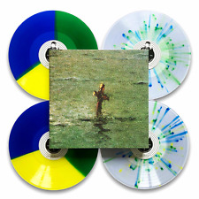 Right Away Great Captain - Trilogy 4LP (Limited Book Edition /500 Colour Vinyl)