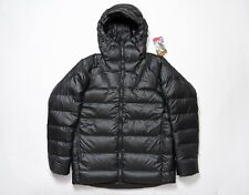 The North Face 800 Down Men's Immaculator Parka Size M Black Packable Jacket L