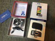 FLIR One 2nd gen Thermal Imaging For iPhone. In original packaging