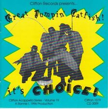 Great Jumpin' Catfish by Various Artists CD