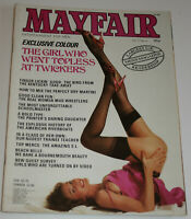 MAYFAIR  VOLUME   17   NUMBER  3