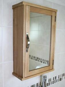 Bathroom Mirror Cabinet | Overhead Mirror Cabinet Unit | 351