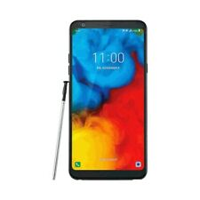 LG  Stylo 4 Plus 4+ Q710WA (AT&T Unlocked) 16MP GSM Smartphone Hairline Chip