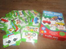 Orchard Toy's 'Traffic Jam' Card Game
