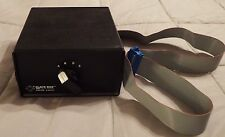 BLACK BOX MODEL SW050L-FFFFF - 4 POSITION SWITCH ABDE WITH 5 TERMINALS