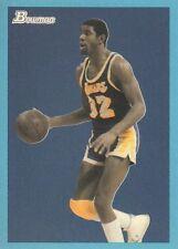 Bowman Los Angeles Lakers Original Basketball Trading Cards
