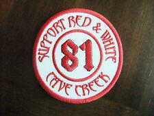 Hells Angels CaveCreek Support 81Evil