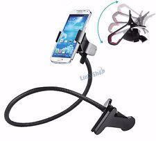 Supporto Flessibile Braccio Pinza Universale Sostegno per Cellulare Smartphone