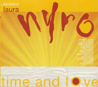 Time And Love - The Music Of Laura Nyro