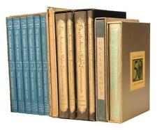 Four Volumes of Fairy Tales by The Limited Editions Club. Lot 202