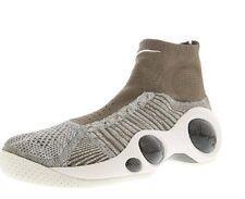 Nike Flight Bonafide Dark Mushroom/Pale Grey Men's Uk 8.5 Bnib 917742201