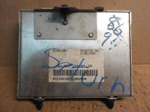 1993 Saturn S Series ABS Anti Brake Lock Control Module 21021229